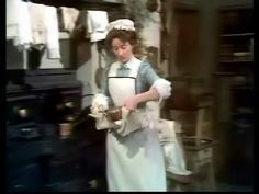 "The Duchess Of Duke Street is a BBC TV series set in London between 1900 & 1925.(It was shown between 1976 & 1977). It starred Gemma Jones as Louisa Leyton/Trotter, the eponymous ""Duchess"" who works her way up from servant to renowned cook to proprietrix of the upper-class Bentinck Hotel in Duke Street, St. James's, in London.The story is loosely based on the real-life career of Rosa Lewis, the ""Duchess of Jermyn Street.  Wikipedia"