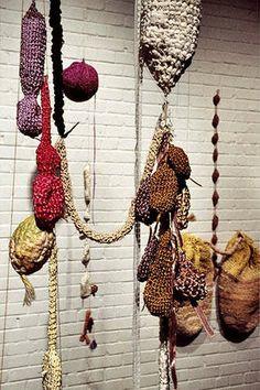 internal systems mary tuma Transformative Crochet Artist Mary Tuma