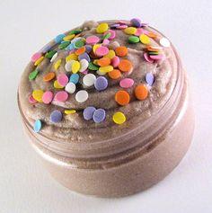 Frosted Graham Cracker Sugar Scrub - Handmade - Emulsified - Whipped