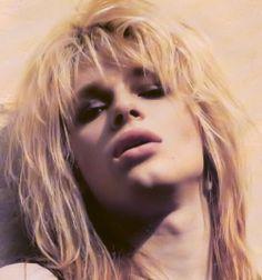 Michael Monroe (Hanoi Rocks)