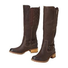 Apley Boot By Timberland in Holiday 1 2012 from Athleta on shop.CatalogSpree.com, my personal digital mall.