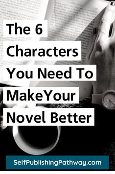 Need some help creating characters with strong character development? Self Publishing Pathway has all of the self-publishing tips you need to be successful, including articles on character development Book Writing Tips, Writing Strategies, Writing Prompts, Writing Websites, Character Quotes, Strong Character, Character Types, Character Development Writing, Writing Characters
