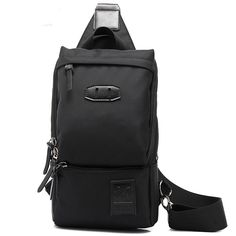 KAKA Men Oxford Casual Crossbody Bag Casual Chest Bag  Worldwide delivery. Original best quality product for 70% of it's real price. Hurry up, buying it is extra profitable, because we have good production sources. 1 day products dispatch from warehouse. Fast & reliable shipment (7-25...