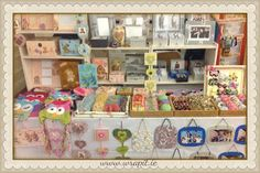 Crafty Craft Fairs