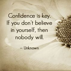 How to Be Confident, Beautifully Confident by artofabeautifulli. (PLUS Free, Printable 30 Day Confidence Challenge) Great Quotes, Quotes To Live By, Me Quotes, Motivational Quotes, Inspirational Quotes, Uplifting Quotes, Positive Quotes, Cool Words, Wise Words