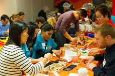 Incorporate giving back into the season of giving thanks by volunteering your time at these Seattle organizations.