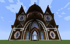 church pattern