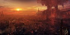 PERSONAL WORK – Protected City -