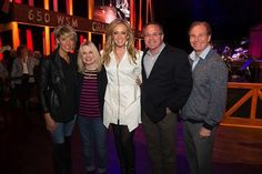 In Pictures: Clare Dunn, Blake Shelton, Chris Janson, Dolly Parton, Jamie Floyd  : MusicRow – Nashville's Music Industry Publication – News, Songs From Music City