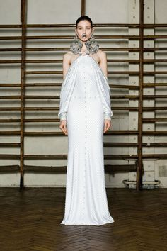 Givenchy at Couture Spring 2012