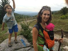 """Grayson Highlands State Park, aka """"Why Nature is Good for the Soul"""" 