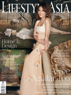 Lifestyle Asia March 2016 digital magazine - Read the digital edition by Magzter on your iPad, iPhone, Android, Tablet Devices, Windows 8, PC, Mac and the Web.