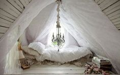 How many of you have an attic and need a way to use it!  Hows this?  Find more at http://SteveAdamsInteriors.com