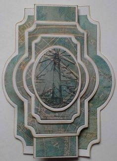 Front Pop Out Card JRC_073 by kathi17 - Cards and Paper Crafts at Splitcoaststampers