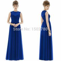 bridesmaids dresses royal blue - Google Search