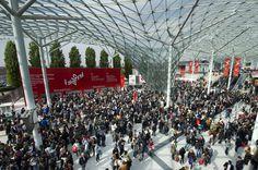 Salone del mobile Milan 2015 : Le Live - Blog Esprit Design