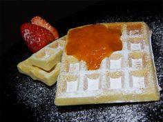 Chef Blog, Waffles, Paleo, Gluten Free, Breakfast, Food, Glutenfree, Morning Coffee, Essen