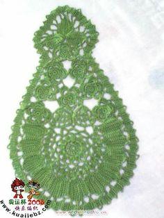 remera verde