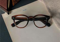 Oliver Peoples Eye Like eye portfolio