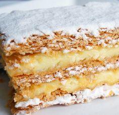 Portuguese Desserts, Portuguese Recipes, Cupcakes, Cupcake Cakes, Sweet Recipes, Cake Recipes, Desserts Around The World, Cheesecakes, Delicious Desserts