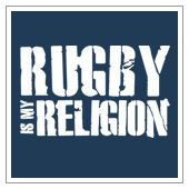 rugby is my religion Rugby Time, Of My Life, Something To Do, Logos, Sports, Passion, Dance, Times, Elegant