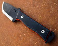 Bush Monkey Knives••Custom Fixed Blade : Knife Dog Forums