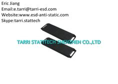 Double Side Anti Static ESD PCB Storage Rack With Permanent ESD Protection