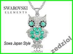 #sowa #japanstyle #naszyjnik #necklace
