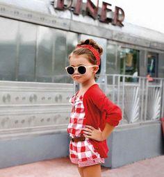 Kids' fashion part III.