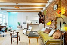 The Loft Style Apartment in Czech by Duoton - DECOmyplace