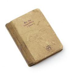 A collection of Fa'alupega (chiefly titles) – O le Tusi FAALUPEGA o Samoa; 1981; Malua Printing Press; printing paper; Samoa Islands