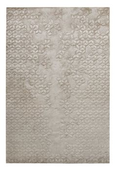 Star Silk by Helen Amy Murray | Silk Contemporary hand-knotted designer rugs