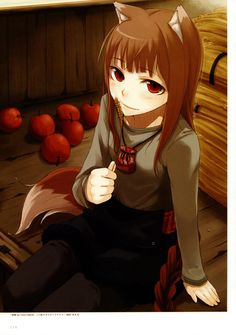 190 Best Spice And Wolf Images In 2020 Spice And Wolf Spice And