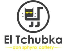 El Tchubka, CZ Chovatelská stanice Don Sphynx // Kladno Czech Republic