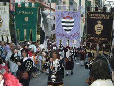 Festa di Monte Castello Cava de' Tirreni (SA)
