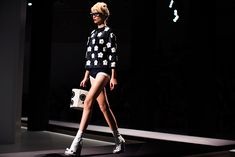Prada Spring/Summer 2013 « The Sartorialist