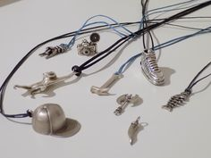 Want some more bling? Find out more at darkcharm.com #silver#jewelry#fashion#extreme sports