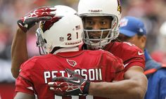 Cardinals' stability on offense paying off for defense = The day after the Arizona Cardinals traded for Chandler Jones to secure the defensive line and pass rush in March, they took to the free market to sign Evan Mathis to help anchor the offensive line along with.....