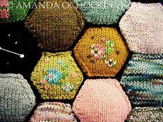 beekeepers quilt