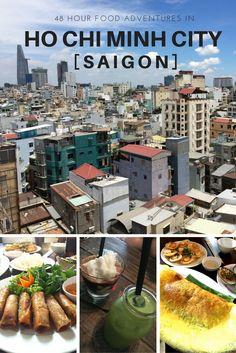 HO CHI MINH CITY, Saigon, Travel City Guide