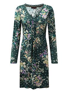Joe Browns - Printed dress »Floral evening dress«