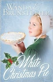 White Christmas Pie My nickname is Pie. I love amish books. My step-daughter bought me this book and had it signed by Wanda Brunstetter! A Christmas Story, Christmas Movies, White Christmas, Christmas Treats, Amish Books, Christian Fiction Books, Great Books, Big Books, So Little Time