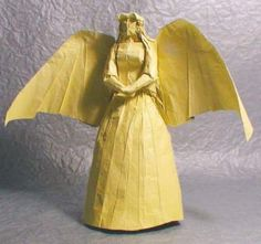 Marvelous 12 Best Origamis By Tadashi Mori Images Tadashi Origami Paper Wiring 101 Capemaxxcnl