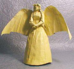 Admirable 12 Best Origamis By Tadashi Mori Images Tadashi Origami Paper Wiring Cloud Mangdienstapotheekhoekschewaardnl