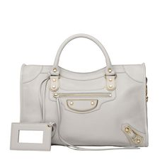 bb6f10cb89 580 Best (B)Balenciaga. images in 2018 | Beige tote bags, Bags, Side ...