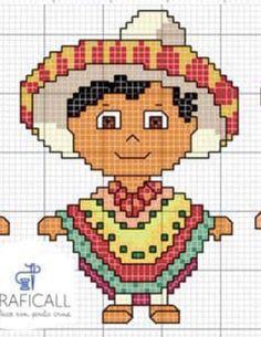 Cross Stitch Owl, Cross Stitch Cards, Cross Stitch Flowers, Cross Stitching, Cross Stitch Patterns, Native Beading Patterns, C2c Crochet, Hama Beads, Plastic Canvas