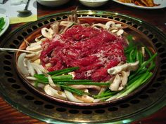 Bulgogi is one of Korea�s most popular beef dishes, and after kimchi is probably…