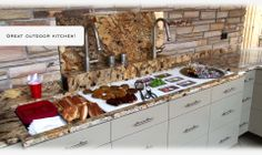 Galley Workstation Photo Highlights - The Galley, LLC : The Galley, LLC