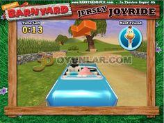 3d kalitesinde oyun hizmeti sunan www.3doyunlar.com web sitesinin bu aralardaki en popüler oyunu 3d köyden kaçış oyunudur. Köyün monoton hayatından sıkılan hayvanlar arabayı kaçırarak farklı maceralara ilerlemekteler. Sizde bu hayvanlara eşlik ederek yol göstermektesiniz.