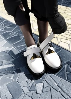 Marni #totokaelo #marni #shoes #editorial
